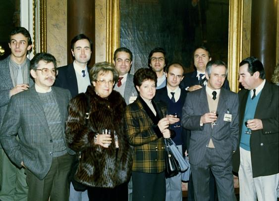 27ª Reunião Oeiras 1982